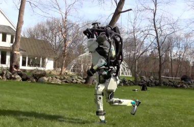 Atlas Robot, Sabah Koşusu, Robotik Çalışmalar, Robot Yapımı
