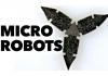 Micro Robots, Robotik
